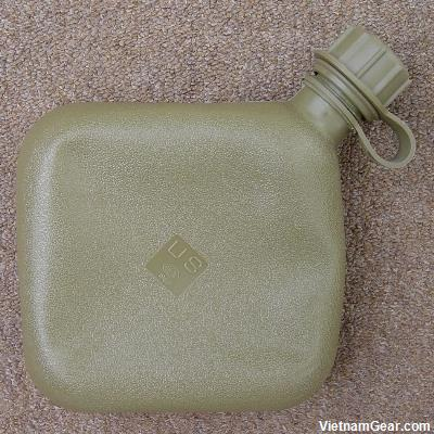 2 Quart Collapsible Canteen Bladder
