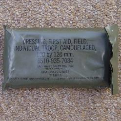 Field Dressing - Small