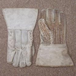 Barbed Wire Handlers Gloves