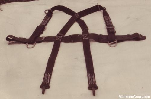 STABO Harness
