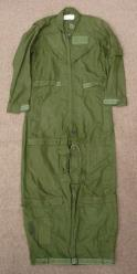 CS/FRP-1 Summer Flying Coveralls