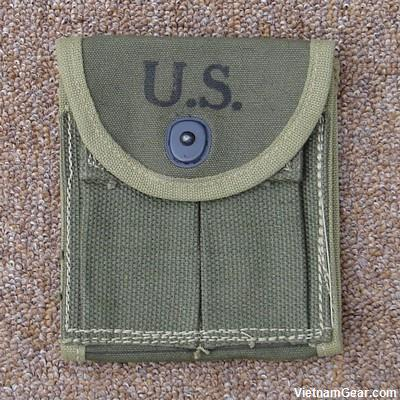 Carbine 15rd Magazine Pouch