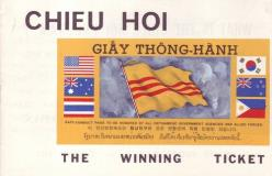 Chieu Hoi: The Winning Ticket