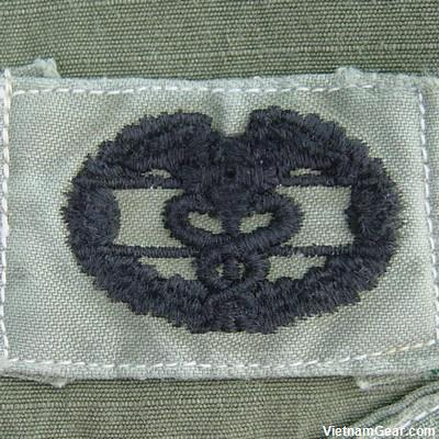 Combat Medical Badge