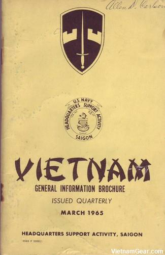 Vietnam General Information Brochure