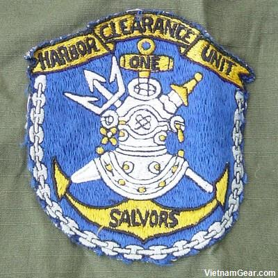 Harbor Clearance Unit One