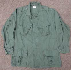 Tropical Combat Jacket 2nd Pattern