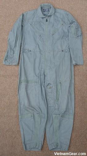 K-2B Flying Coveralls