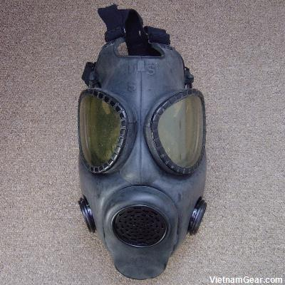 M17 Protective Mask