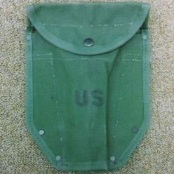 M1943 Intrenching Tool Cover 3rd pattern