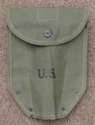 M1943 Intrenching Tool Cover