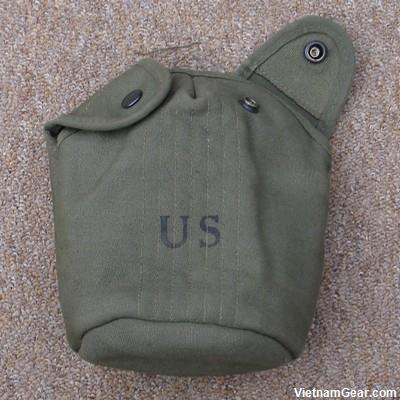 M1956 1 Quart Canteen Cover