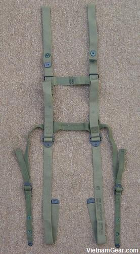 M1956 Sleeping Bag Carrier