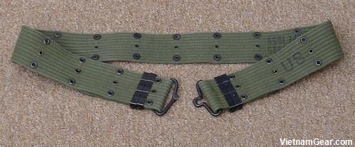 M1956 Individual Equipment Belt