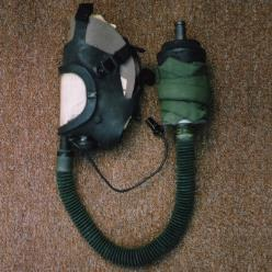 M25A1 Protective Mask