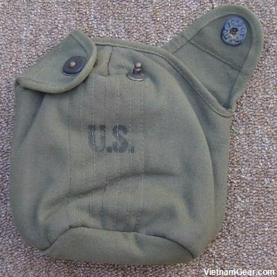 M1910 1 Quart Canteen Cover
