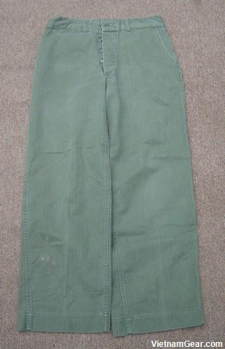 Marine Corps Utility Trousers P53