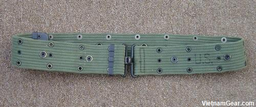 M1961 Cartridge Belt