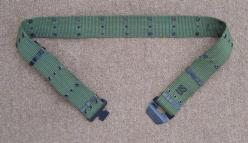 M1967 Individual Equipment Belt