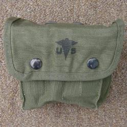 Jungle First Aid Kit 2nd pattern