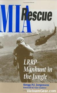 MIA Rescue: LRRP Manhunt in the Jungle