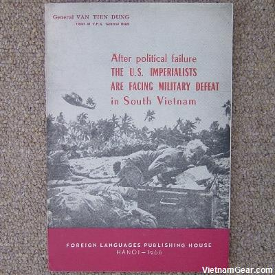 NVA Booklet