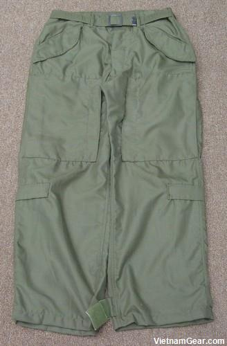 Flyers Hot Weather Trousers