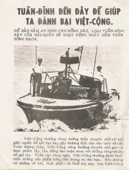 Handout  - Patrol Boats Help Defeat The VC