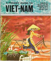 PG-21 Pocket Guide to Viet-Nam