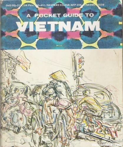 PG-21B  Pocket Guide to Vietnam