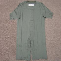 Coveralls for Cooling Rocket Fuel