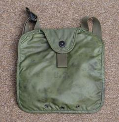 2 Quart Collapsible Canteen (Film Bladder) Cover
