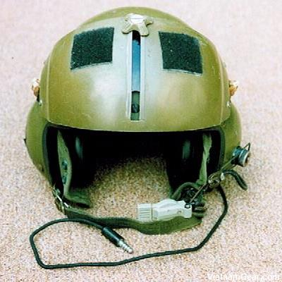 SPH4 Flight Helmet