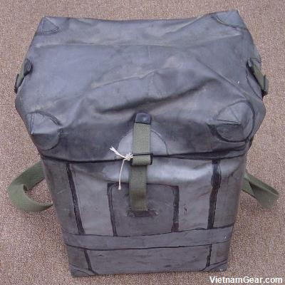 Waterproof Signal Equipment Bag