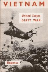 Vietnam – United States Dirty War