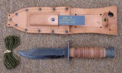 Aircrew Survival Knife