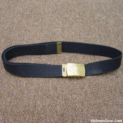 Army Trouser Belt