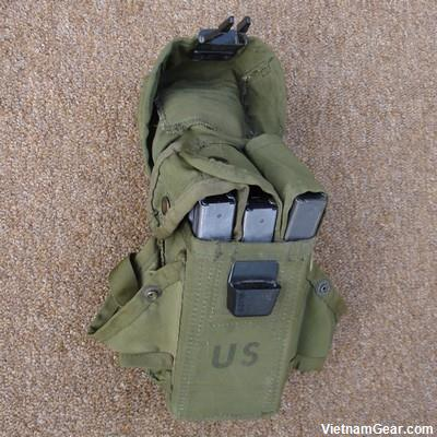 LINCLOE Small Arms Ammunition Case