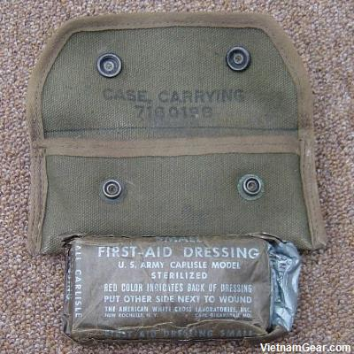 M15 Sight Carrying Case