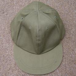 Hot Weather Field Cap