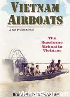 Vietnam Airboats by John M. Carrico.