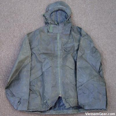 US Army Wet Weather Parka