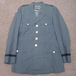 Bespoke Dress Uniform