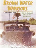 Brown Water Warriors by John M. Carrico