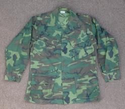 Tropical Combat Jacket 5th pattern - ERDL
