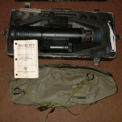 Night Vision Sight PVS-2