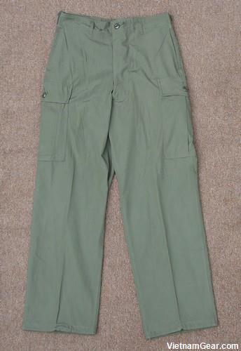 Tropical Combat Trousers